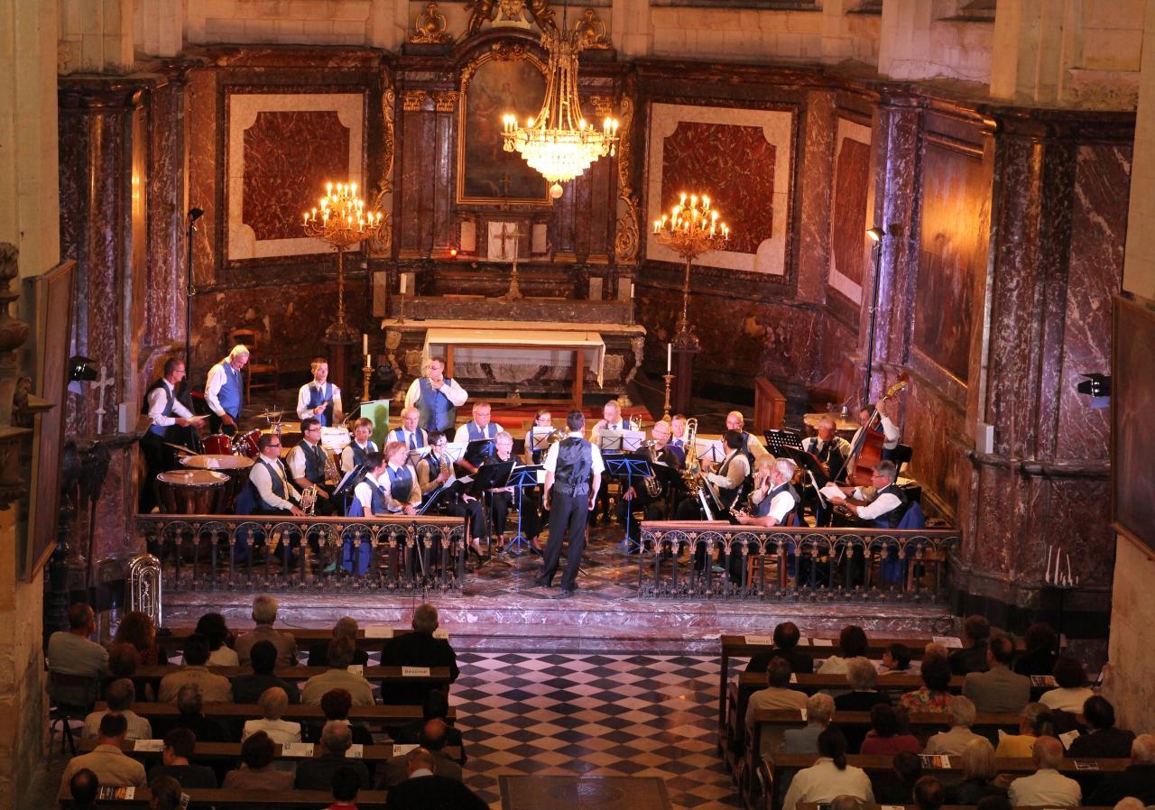 Harmonie Municipale de Rethel