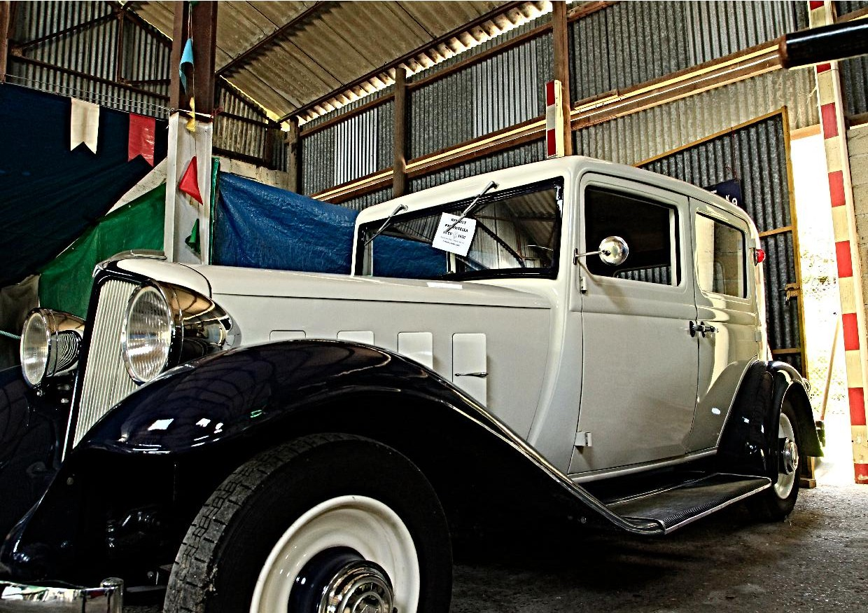 voiture ancienne 1