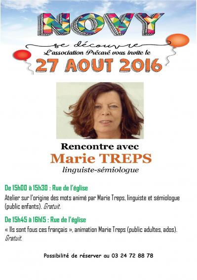 Affiche marie treps site 1